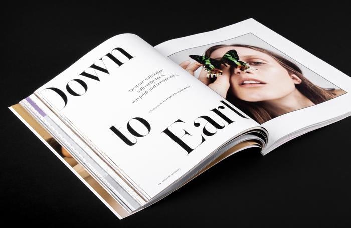 Bergdorf Goodman magazine 2019 6