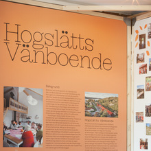<cite>En annan landsbygd</cite> at Rian designmuseum