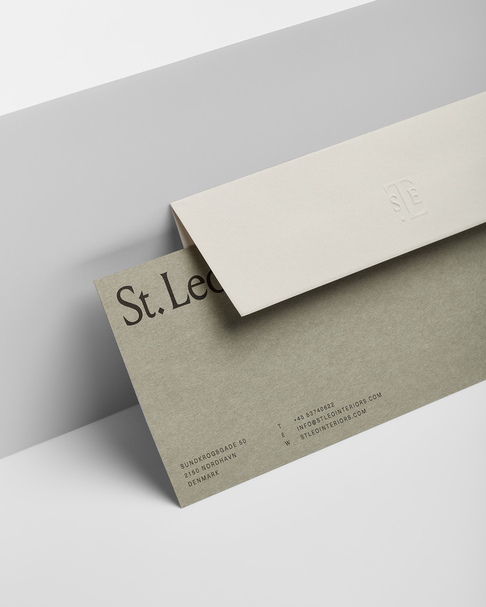 St. Leo visual identity 5