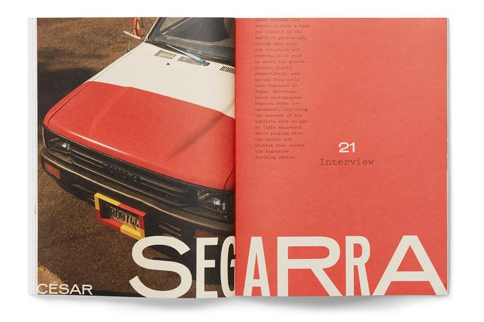 Plus magazine, Issue 1 6