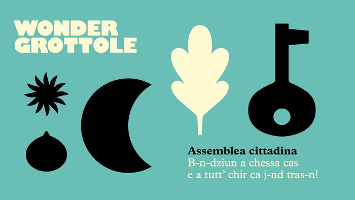 Wonder Grottole 3