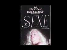 """<cite>La Septième Obsession</cite>, issue 29, """"Sexe"""""""