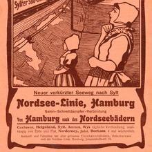<span><span>Nordsee-Linie ad (1902)</span></span>