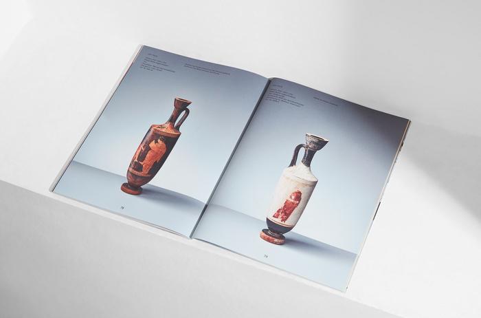 Toska – Das Magazin für etruskischen Lebensstil 5