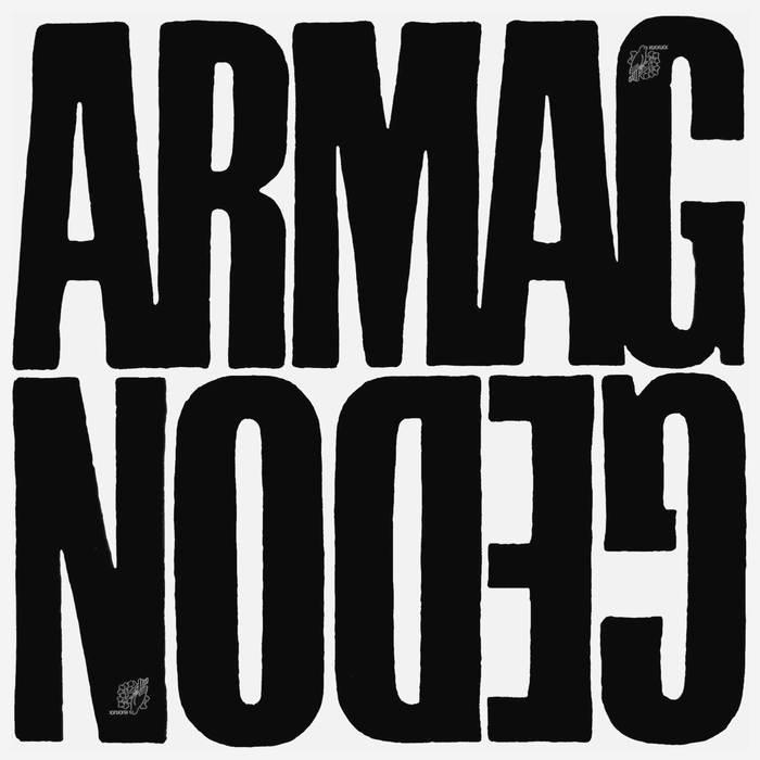 Armaggedon – Armaggedon album art 1