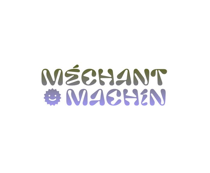 Méchant Machin 4
