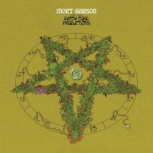 Mort Garson – <cite>Music From Patch Cord Productions </cite>album art