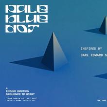 Fredi Casso – <cite>Pale Blue Dot</cite>