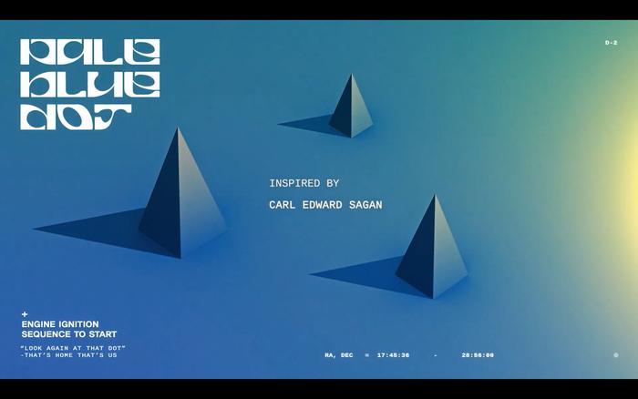 Fredi Casso – Pale Blue Dot 6