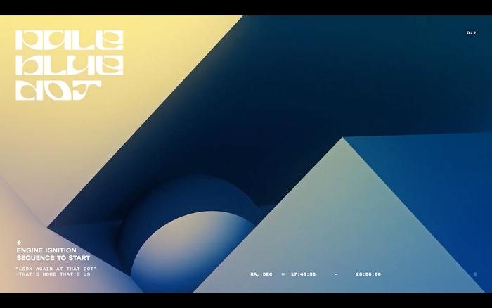 Fredi Casso – Pale Blue Dot 7