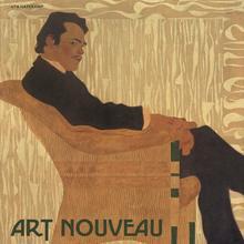 <cite>Art Nouveau</cite> by Uta Hasekamp (Könemann)