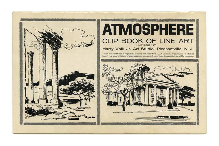 """""""Atmosphere"""" (No. 372) ft. more  and Venus breit halbfett."""