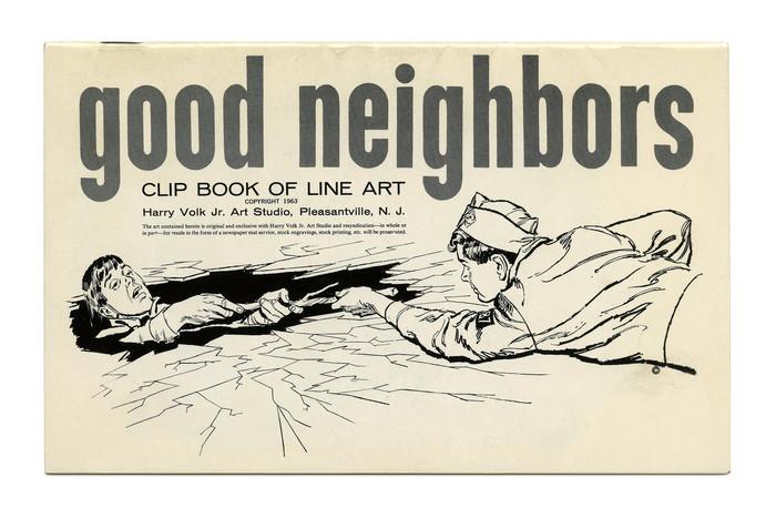 """Good Neighbors"" (No. 376) ft. ."