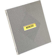 Reinless – <cite>Sus Signal</cite> CD cover