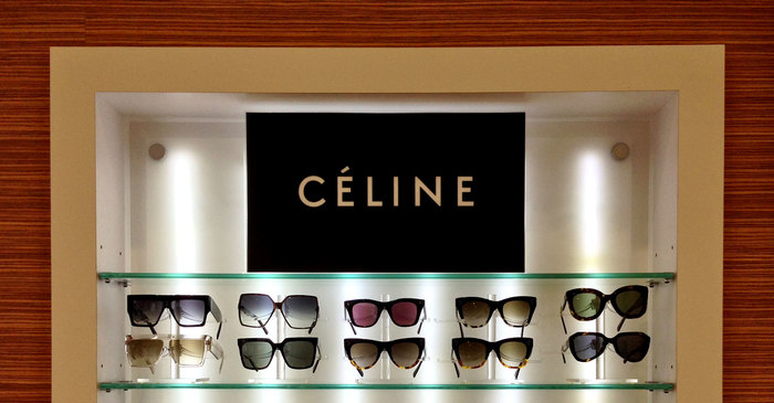 Céline 2008–18 2