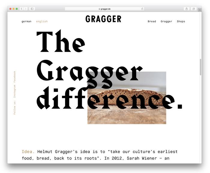 Gragger 3