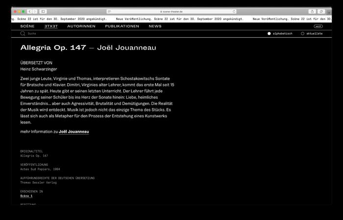 Scène website 2