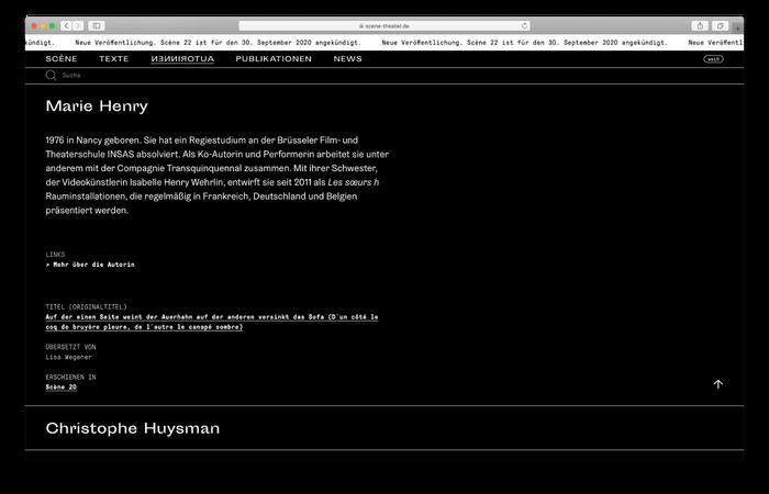 Scène website 5