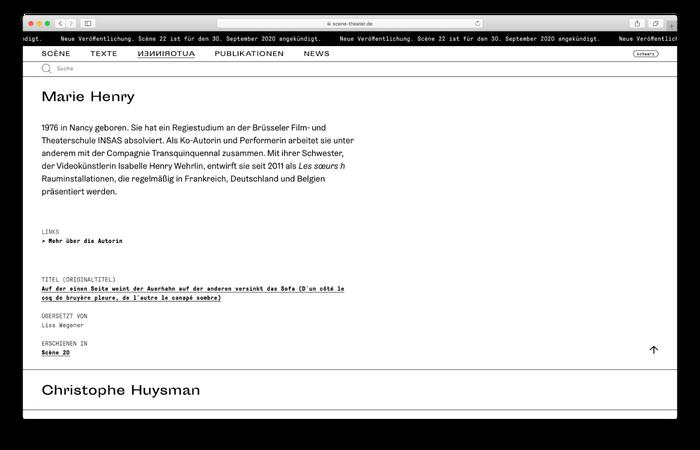 Scène website 6