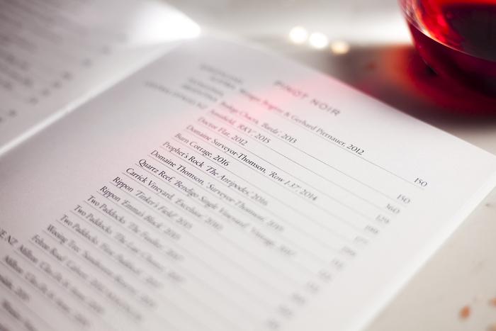 Hippopotamus Restaurant menus 1