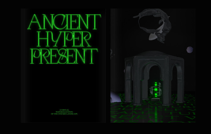 Ancient Hyper Present thesis 1