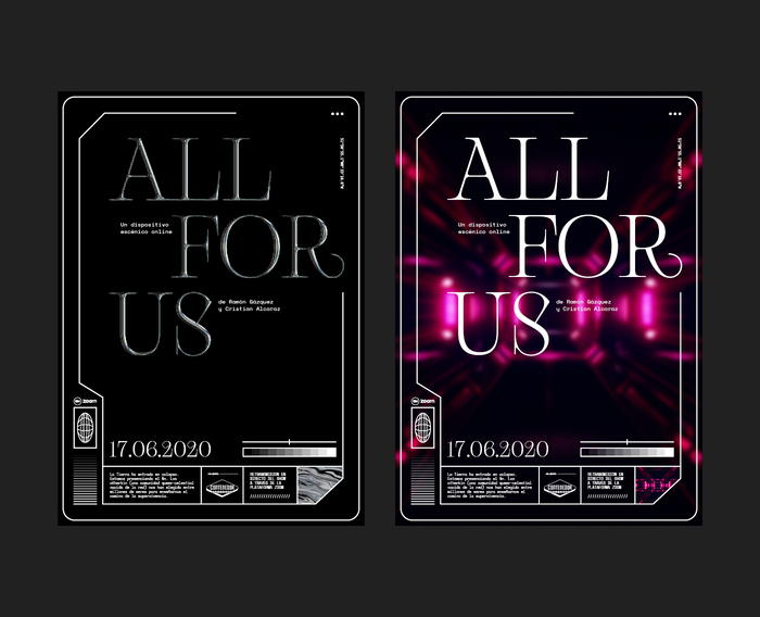 All for us digital theater 5