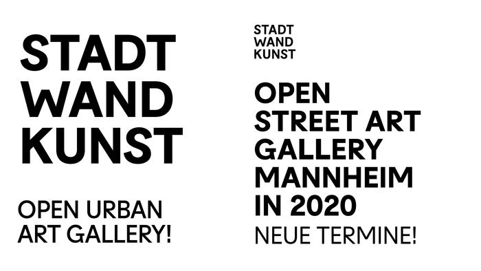 Stadt.Wand.Kunst visual identity 6