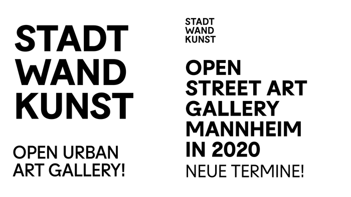 Stadt.Wand.Kunst visual identity 6