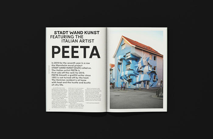 Stadt.Wand.Kunst catalogue/recap brochure 9