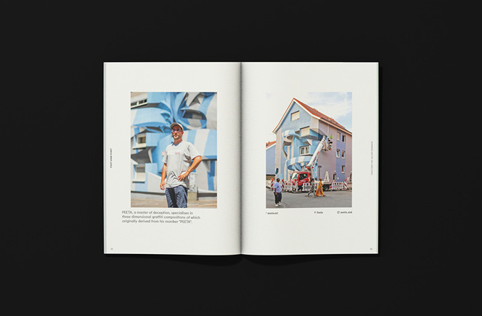 Stadt.Wand.Kunst catalogue/recap brochure 10