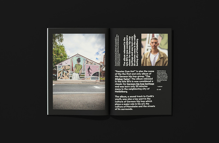 Stadt.Wand.Kunst catalogue/recap brochure 11