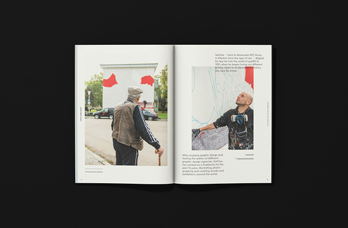 Stadt.Wand.Kunst catalogue/recap brochure 14