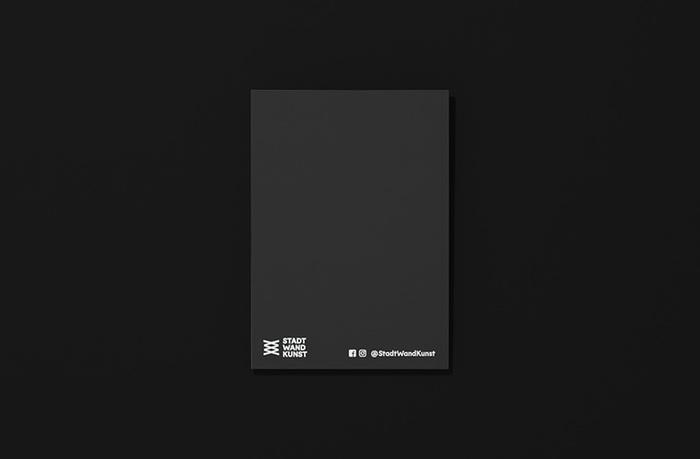 Stadt.Wand.Kunst catalogue/recap brochure 18