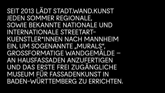 Stadt.Wand.Kunst visual identity 7