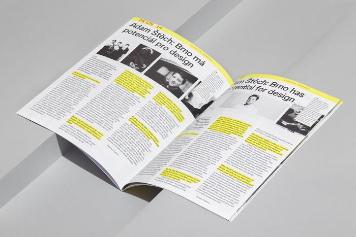 Magazín Moravské galerie v Brně 5