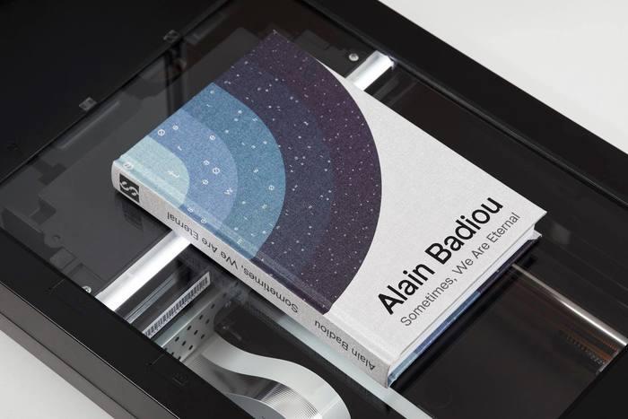 Alain Badiou – Sometimes, We Are Eternal 1
