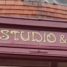 Gustaf's Studio & Gallery, Peebles