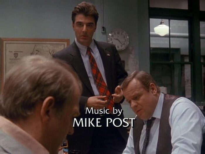 Image of Law %26 Order s01e01 38