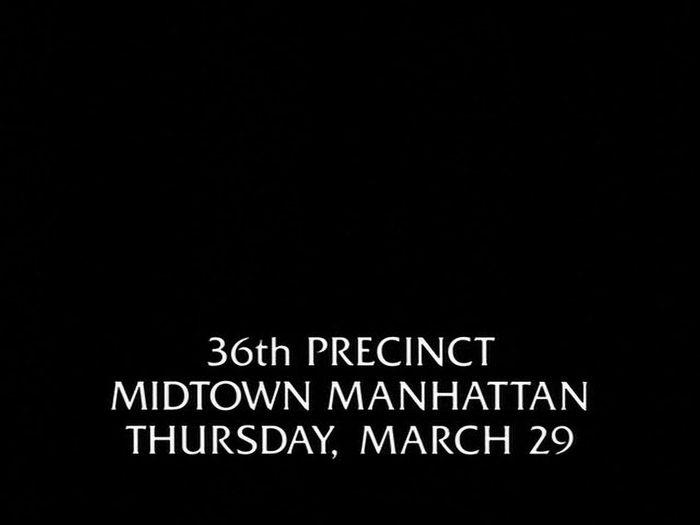 Image of 36th Precinct