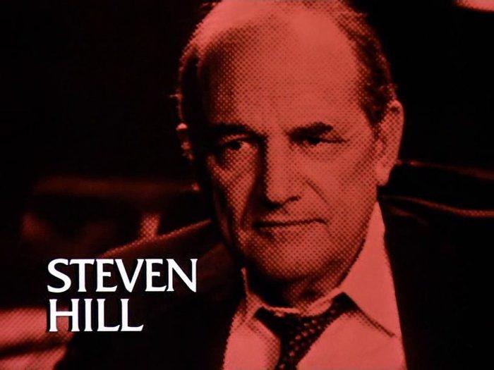 Image of Steven Hill