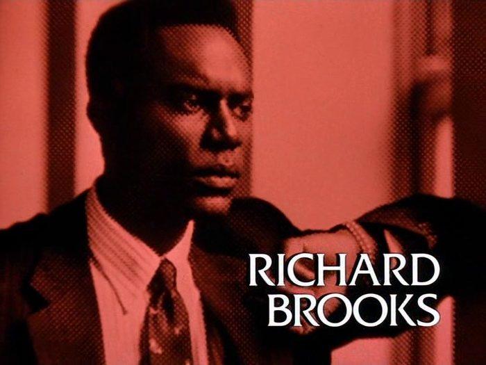 Image of Richard Brooks