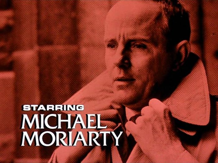 Image of Michael Moriarty