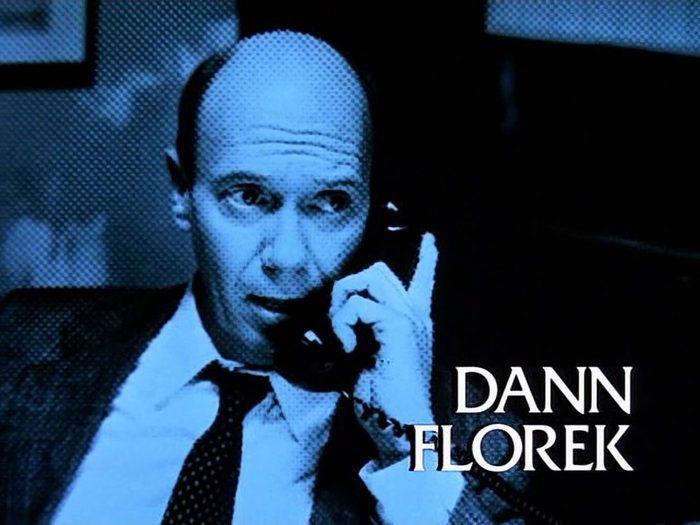 Image of Dann Florek