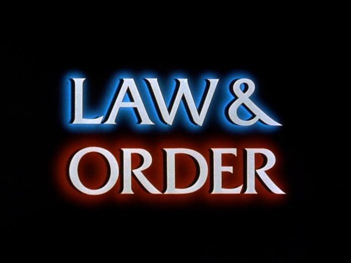 Law & Order 1
