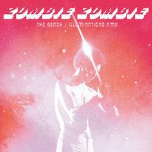 """Zombie Zombie – """"The Beach"""" / """"Illuminations Rmx"""""""