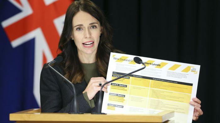 """Unite against COVID-19"" campaign, New Zealand Government 9"