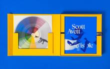 Scott Avett – <cite>Invisible</cite>