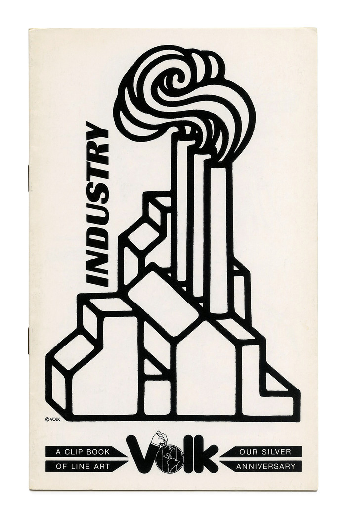 """""""Industry"""" (No. 693) ft. ."""