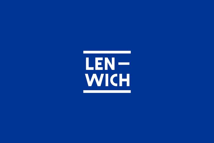 Lenwich visual identity 1