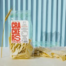 Crackers by Romagna Piada